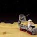 Satellite Patroller by Legoloverman