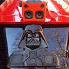 Two Classic BoomCases upgraded with Bluetooth - #BoomCase #Vader #Retro #StarWars