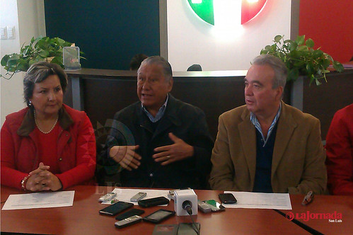 12 Enero inicia proceso electoral interno Priista