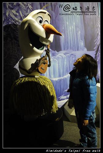 迪士尼90周年特展 (13)