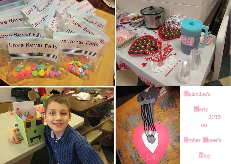 Homeschool Valentines