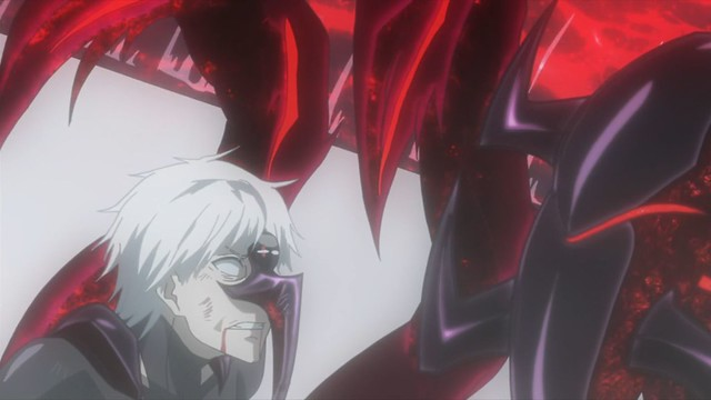 Tokyo Ghoul A ep 5 - image 27