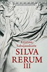 Silva rerum iii