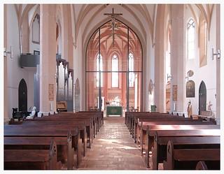 St. Jakobikirche, Chemnitz