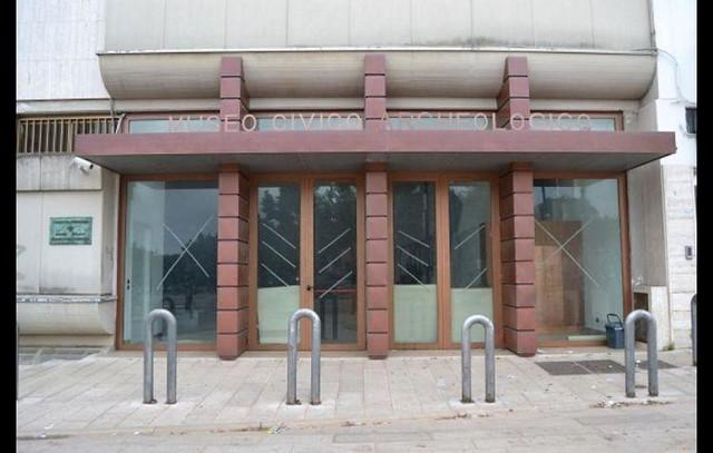 museo archeologico rutigliano