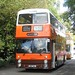 Preserved GM Buses 8141 GNF16V Leyland Fleetline FE30AGR - Northern Counties by Peter Steel