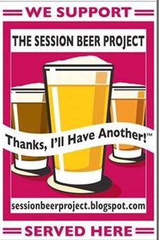 Session Beer Day: 7 April!