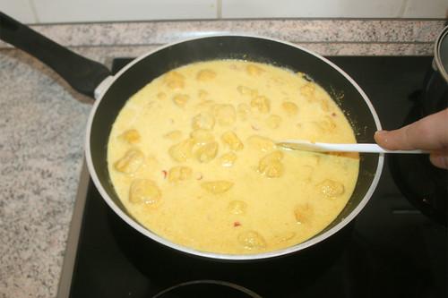33 - Aufkochen & köcheln lassen / Bring to a boil & simmer