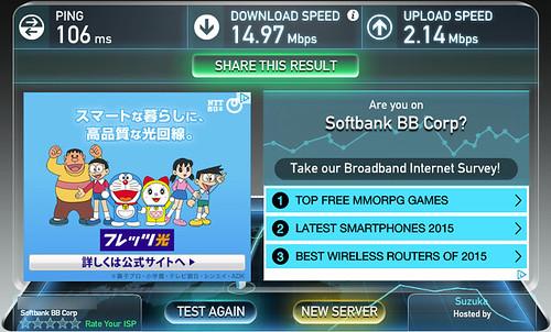 speedtest2