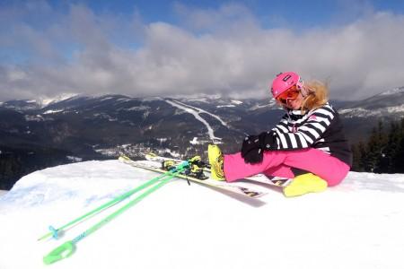 SNOW tour 2014/15: Špindlerův Mlýn – jeď, jez a užívej!