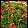 Cucina Dello Zio #homemade #Einkorn and #Rapini #CucinaDelloZio - @AuroraImporting - The Rapini