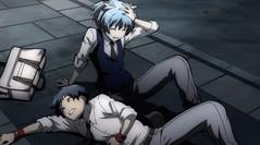 Ansatsu Kyoushitsu (Assassination Classroom) 07 - 18