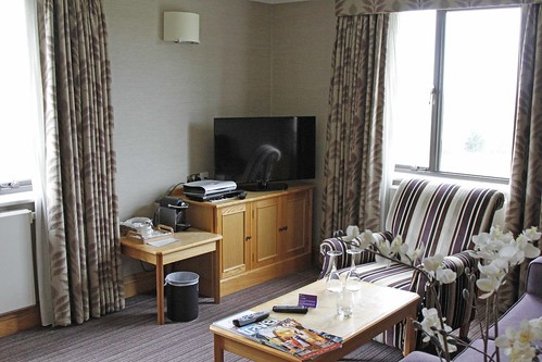 St Anne's Suite - The Belfry