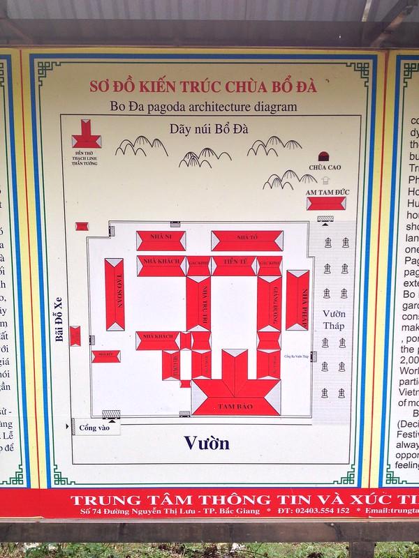 Bo Da Pagoda (2)