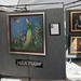 Small photo of Art fair on the square