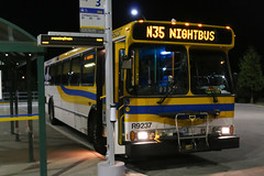 9237: N35 Night Bus