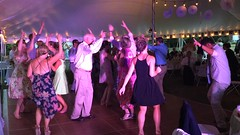 Kluever Wedding Dance Floor