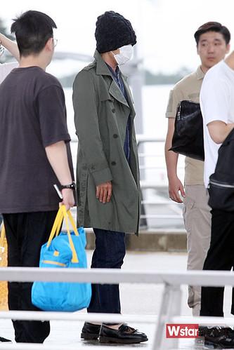 BIGBANG Seoul to Malaysia Press 2015-07-24 016