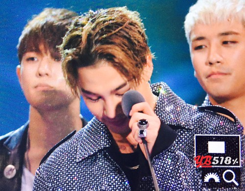 BIGBANG - MelOn Music Awards - 07nov2015 - YB 518 - 01