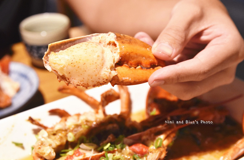 台中公益路日式料理桀壽司無菜單料理海鮮美食餐廳28