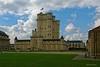 Paris / The Castle of Vincennes - Dungeon