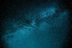 Night Sky - Photo of Ladiville