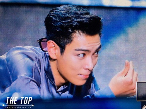 Big Bang - Made V.I.P Tour - Luoyang - 13jul2016 - The TOP - 09