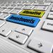 Alternative Investments Keyboard Button