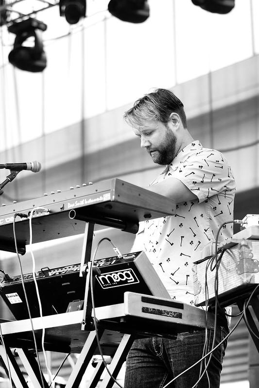 Riot Fest Denver 2014 - The Epilogues
