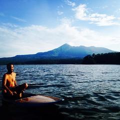 Paddle Boarding Las Isletas