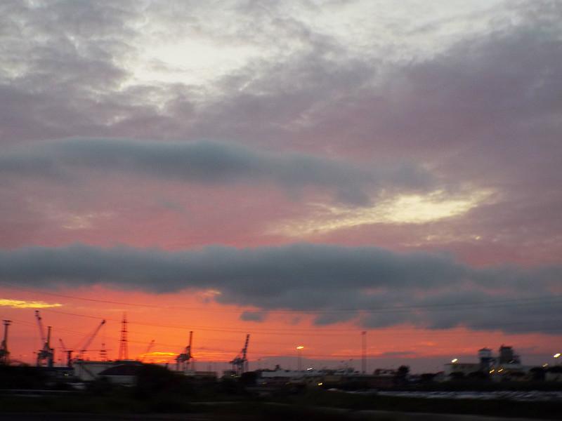 Livorno-Docks