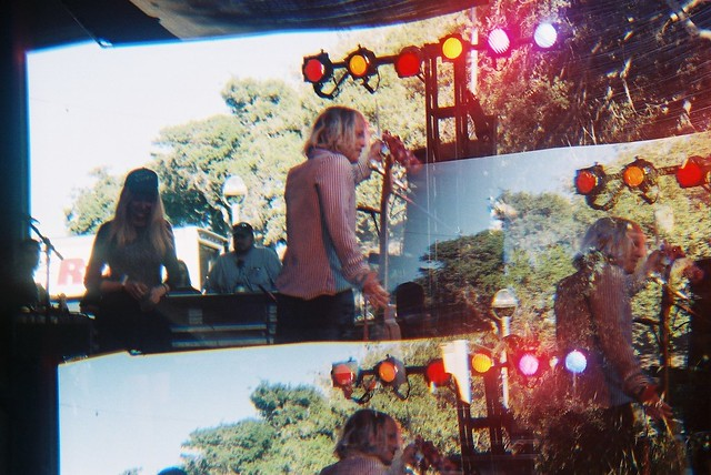 Connan Mockasin in Monterey