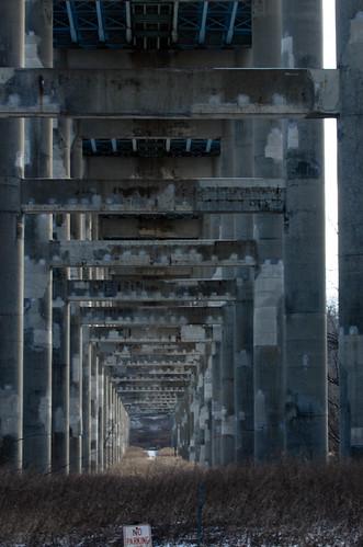 bridge landscape gdajewski