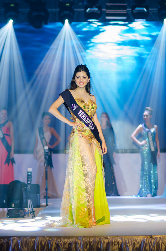 Miss Scuba International 2014