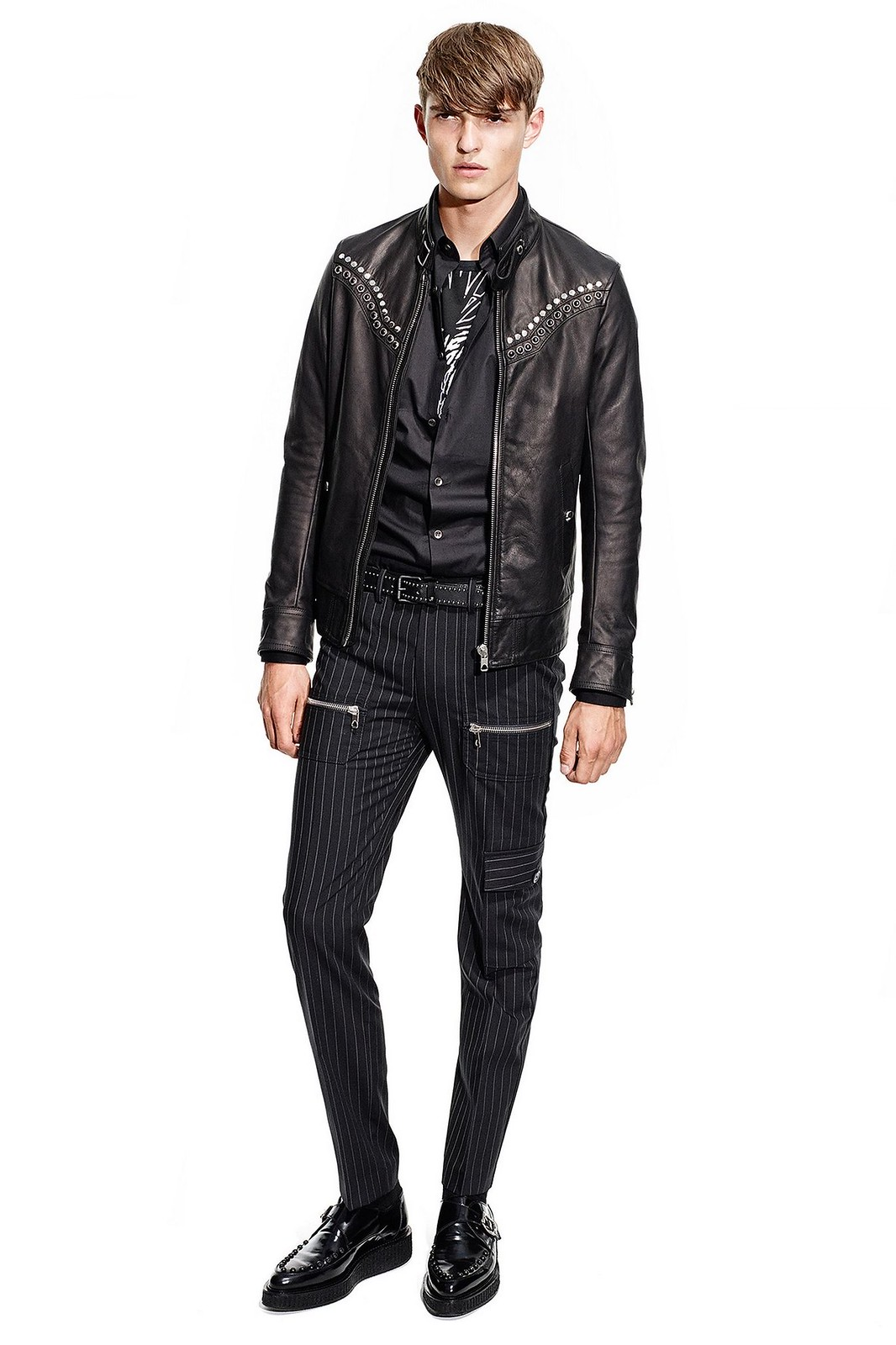 Guerrino Santulliana0003_AW14 DIESEL BLACK GOLD