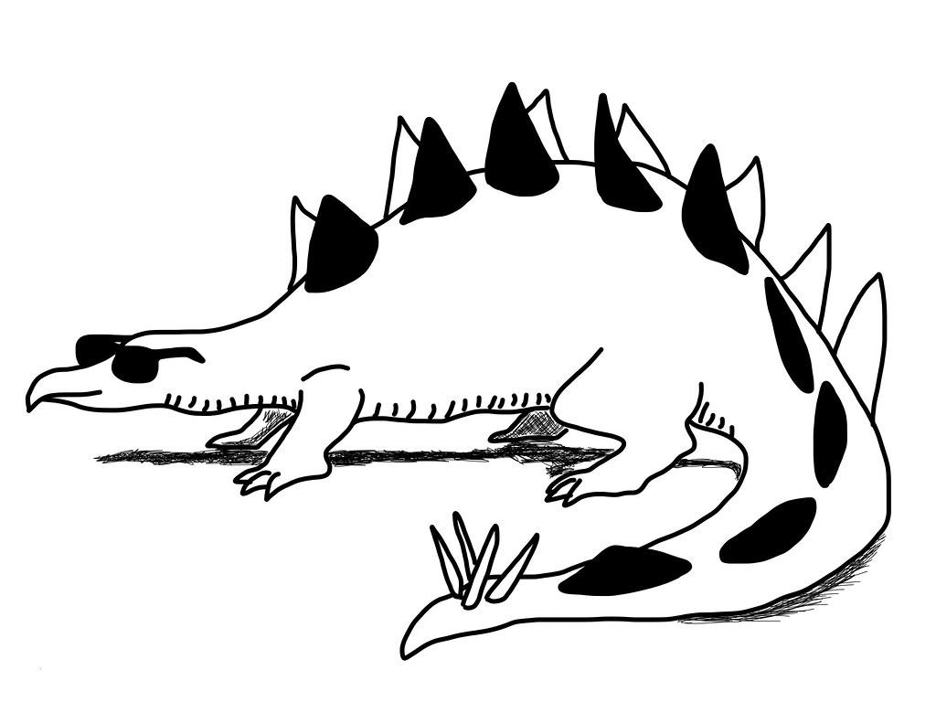 Coolasaurus
