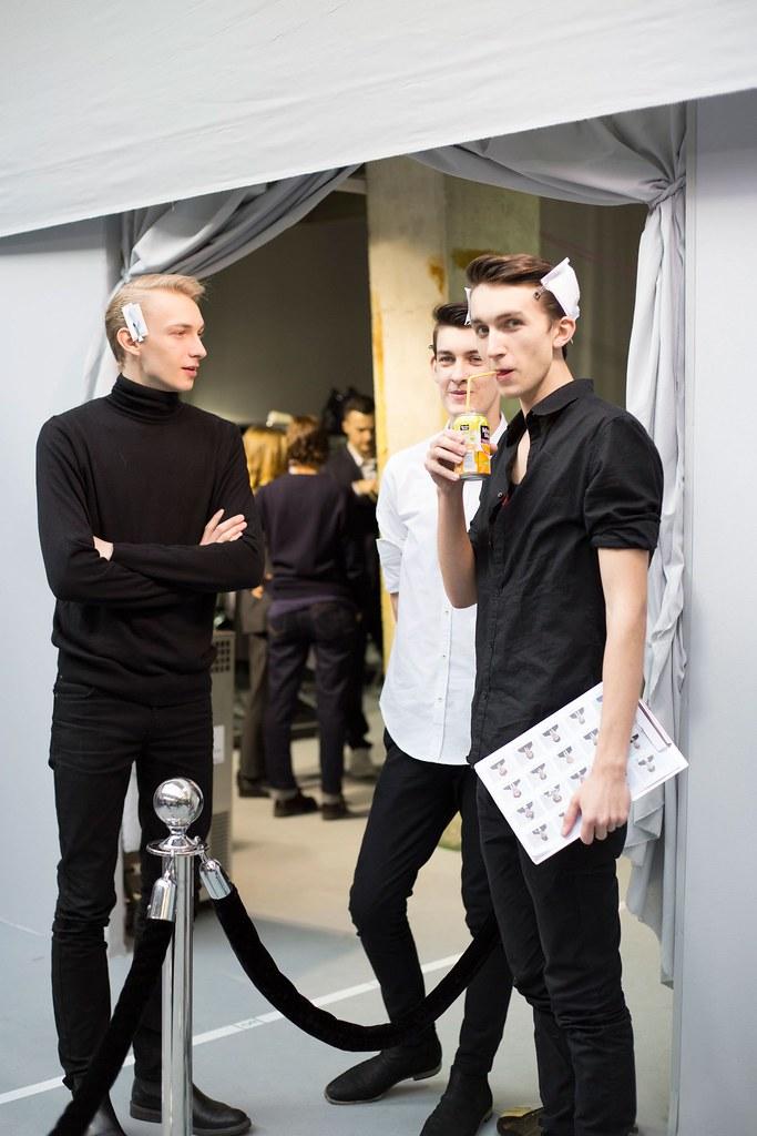 FW15 Paris Dior Homme201_Carol Sapinski, Bartek Sokowiec, Michael Bernasiak(fashionising.com)