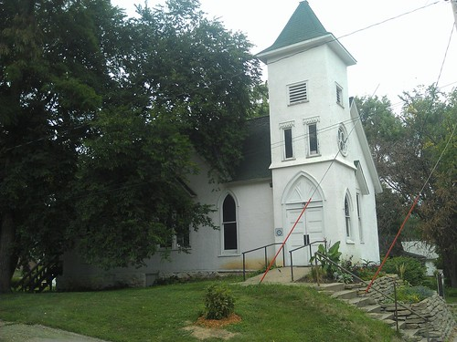 churches iowa centerville nationalregister nationalregisterofhistoricplaces secondbaptistchurch appanoosecounty