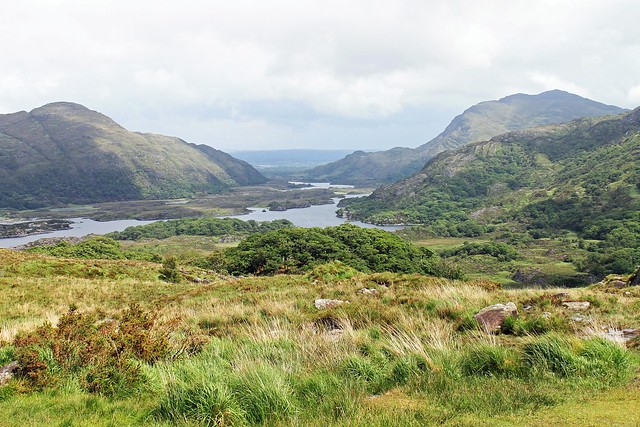 ladys view ring of kerry