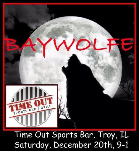 Baywolfe 12-20-14