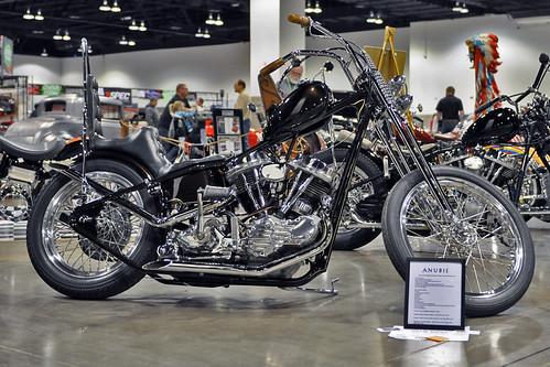 Harley-Davidson Hardtail