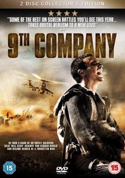 Đại Đội 9 - 9th Company (2005)