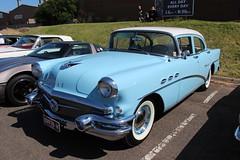 1956 Buick Series 40 Special 4 door Sedan