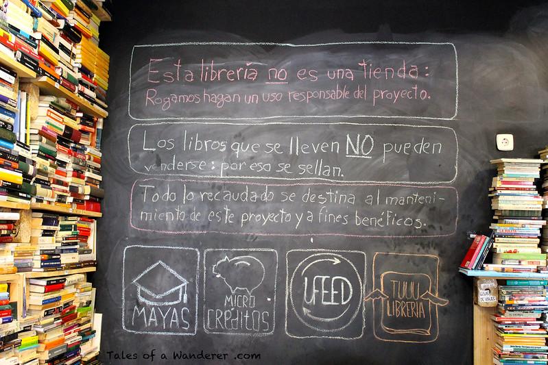 MADRID - Tuuu Librería