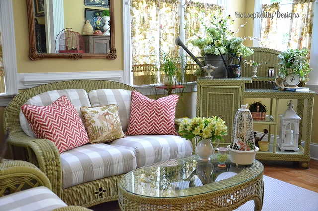 Sunroom-Housepitality Designs