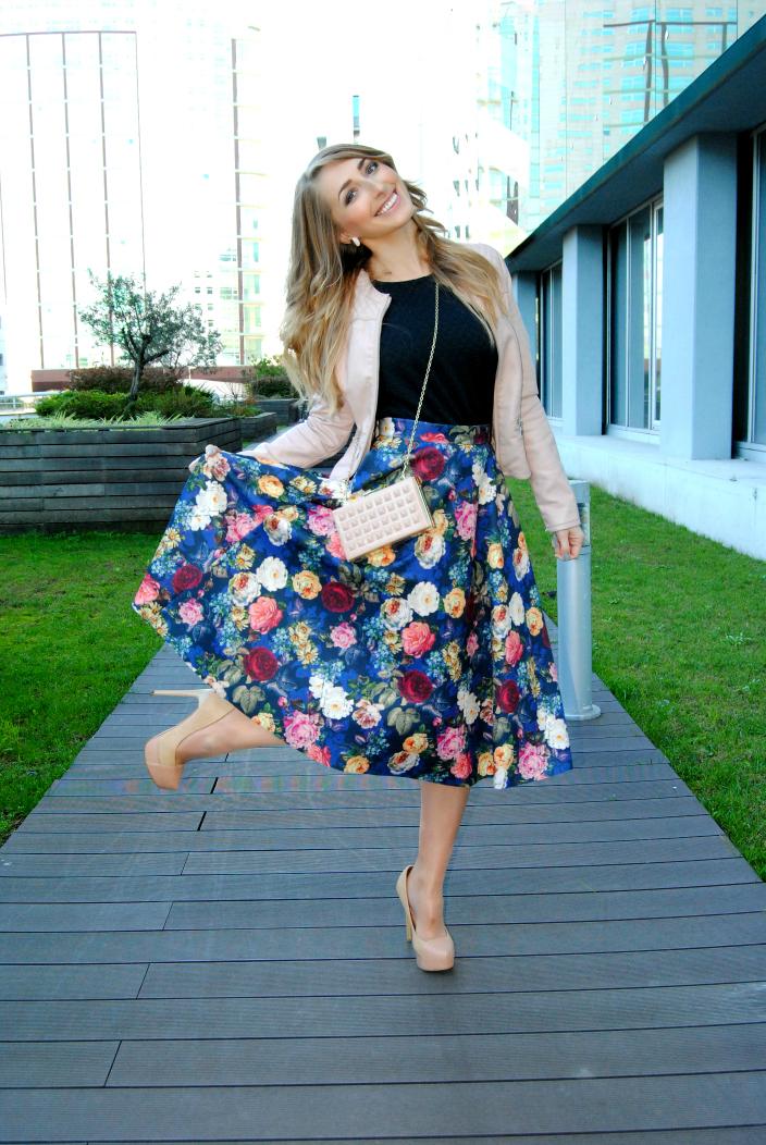 La vie en rose - Outfit-OmniabyOlga (3)