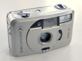 Barclaycard SW-6