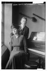 Alma Gluck & E. Zimbalist (LOC)