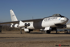 53-2280 - 4501093 - USAF - Boeing B-47E Stratojet - National Museum of Nuclear Science & History, Albuquerque, New Mexico - 141229 - Steven Gray - IMG_1158