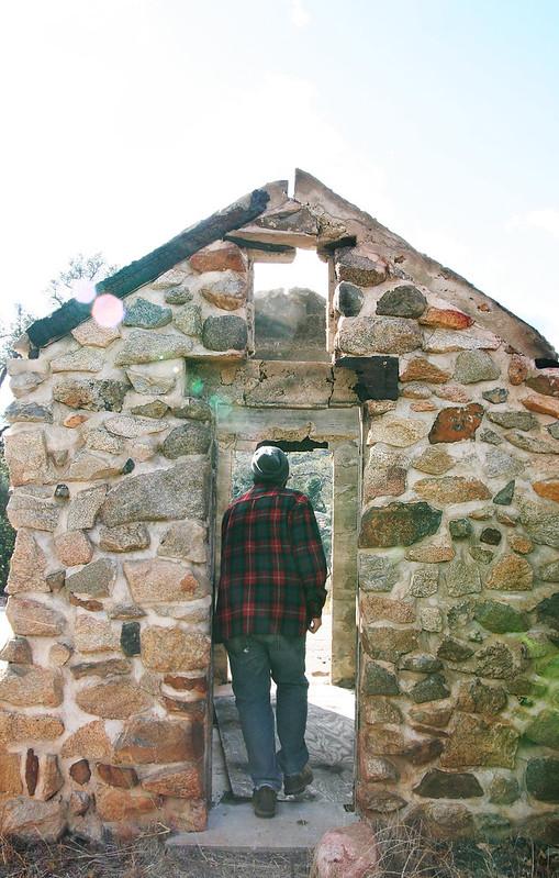 camp Hual-Cu-Cuish